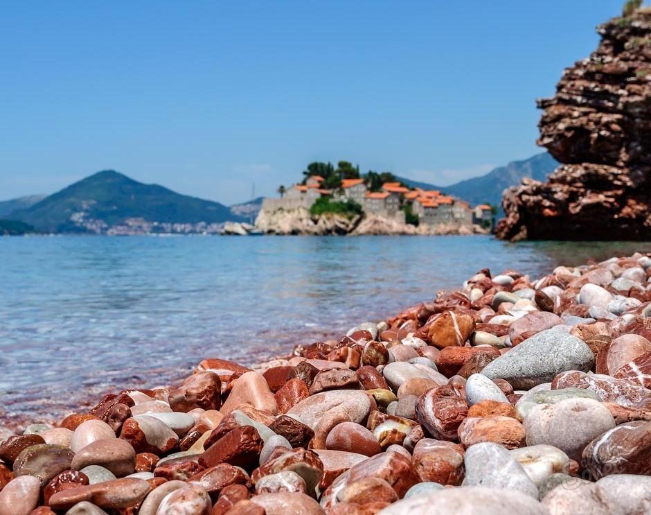 основе черногория море фото туристов все того
